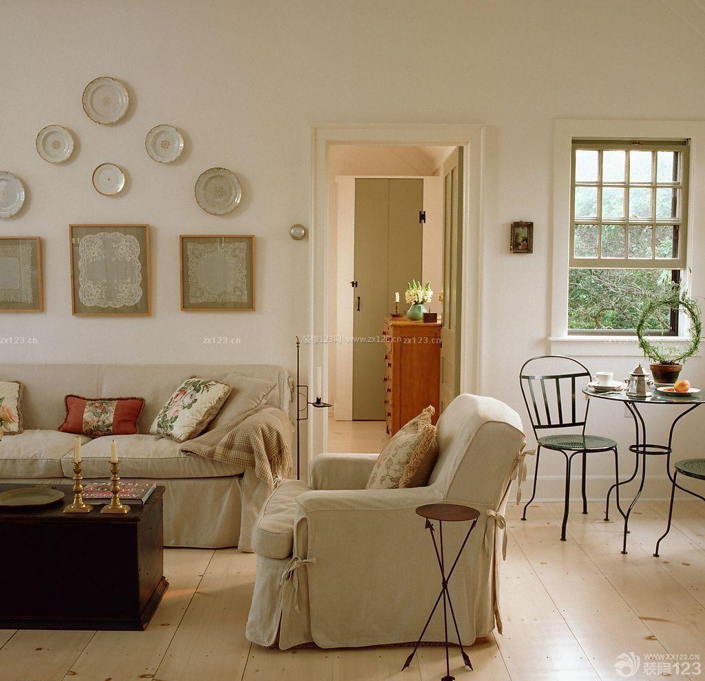 25平方单身公寓 小户型简易装修图片