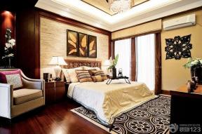120平米房子 臥室設計