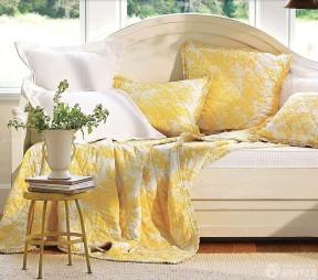 美式沙發床 交換空間小戶型設計