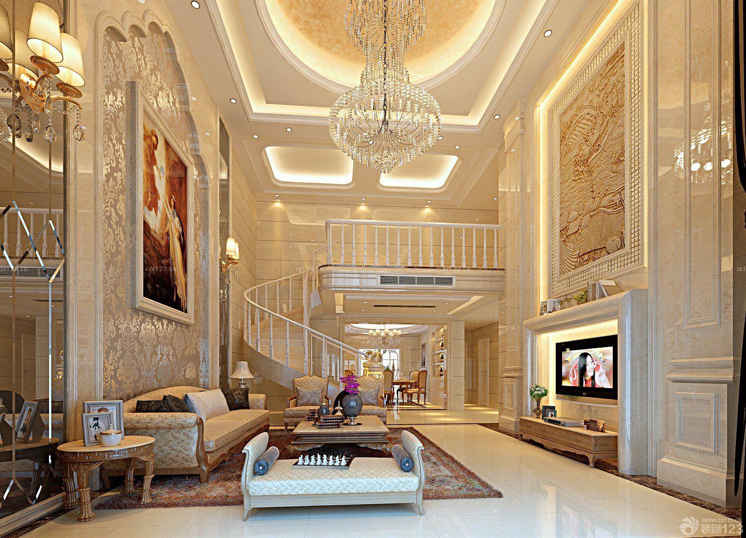 80后新房简欧风格沙发背景装修效果图图片