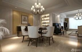 現代美式家具裝修圖片