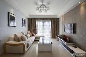 客廳裝修樣板房