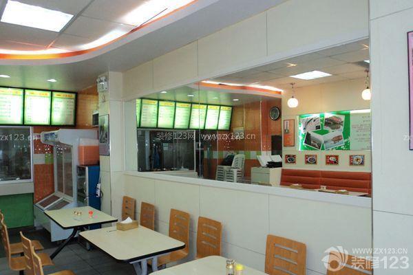 小吃店厨房装修注意事项 卫生省钱是重点