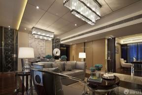 客廳天花板 吊頂設計