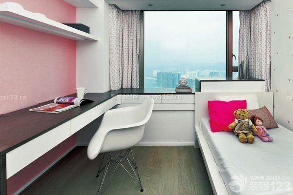 卧室飘窗设计:材料