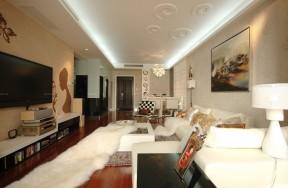 客廳天花板吊頂 吊頂設計