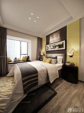 臥室設計 床頭背景墻