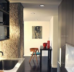 現代風格實木家具裝修實景圖片-每日推薦