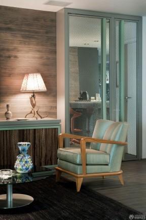 現代風格實木家具