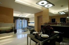 现代家居 餐厅设计