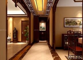 客廳過道吊頂 吊頂設計