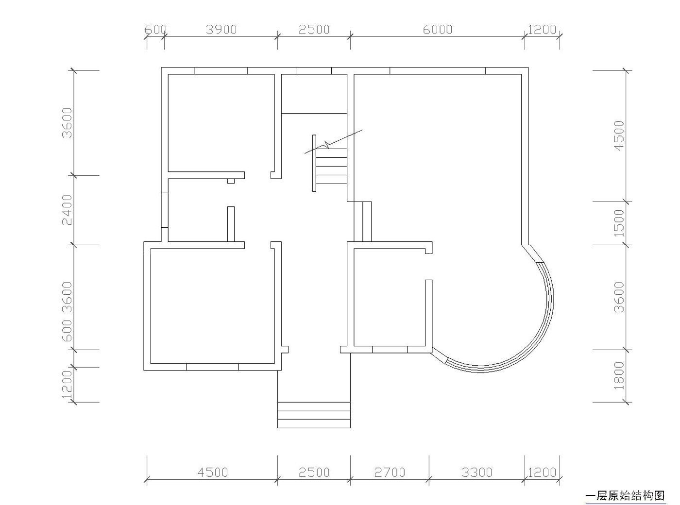 2015年最新小清单平面图别墅别墅价包v清单图片