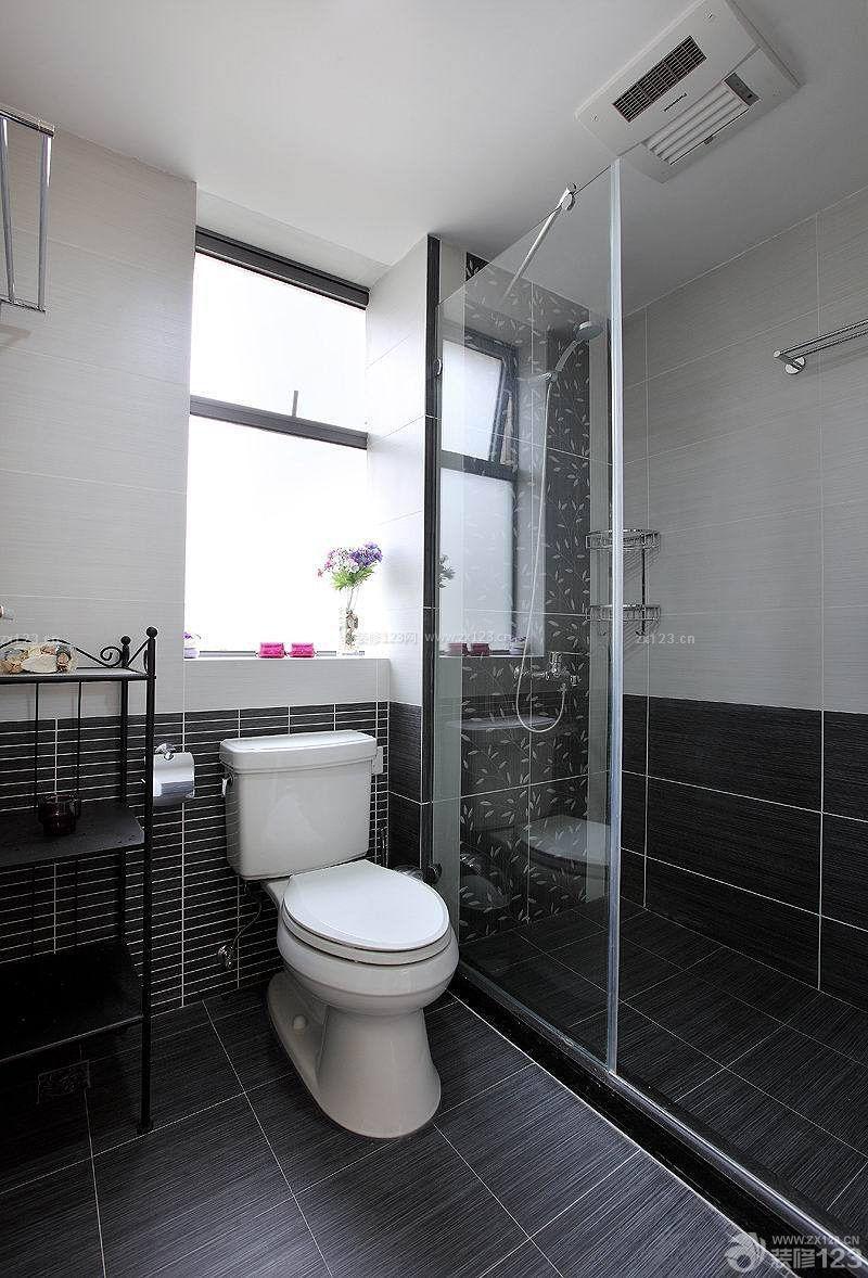 7平米卫生间装修样板间欣赏