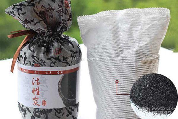活性炭的工作原理