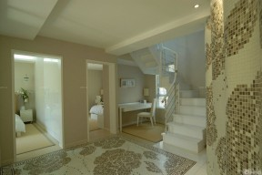 馬賽克瓷磚貼圖 家庭玄關