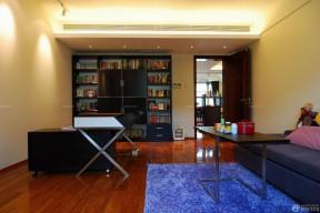 經典書房裝修 書柜設計