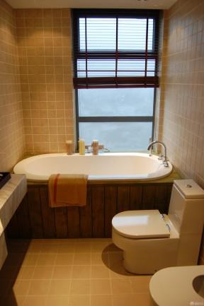 7平米衛生間裝修 衛生間瓷磚樣板間
