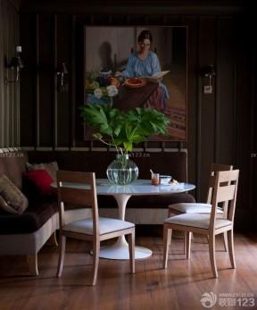 美式實木家具