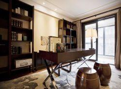 家裝書房設計樣板房
