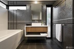 浴室裝修馬賽克 新房