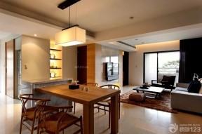 三室一廳室內設計 客餐廳