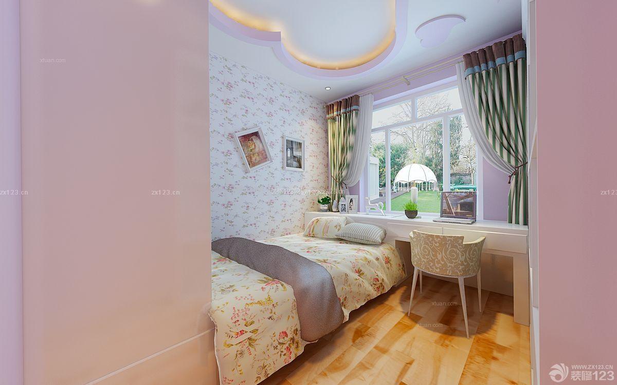 7平米儿童房小卧室装修样板图片