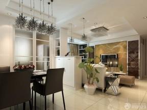 家庭餐厅 吊灯