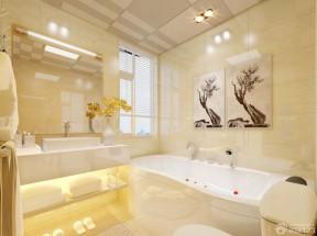 家庭浴室 裝飾畫