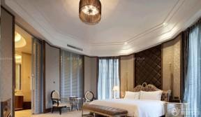 歐式古典床 大臥室