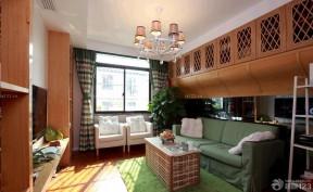 90平方房屋設計圖 經典客廳