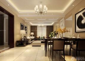 新古典 家裝客廳設計