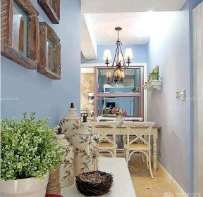 90平方房屋餐廳設計圖-每日推薦