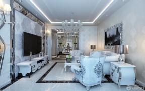 新古典 新古典客厅