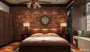 東南亞床頭柜 新房裝修案例