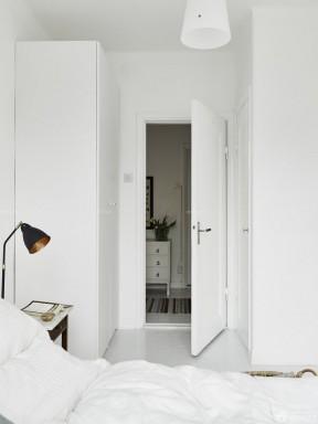 装修效果图 2019主卧隐藏式衣柜设计图    主卧室衣柜设计效果图片图片