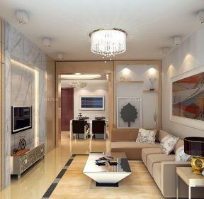 家裝大客廳燈光設計大全2015-每日推薦