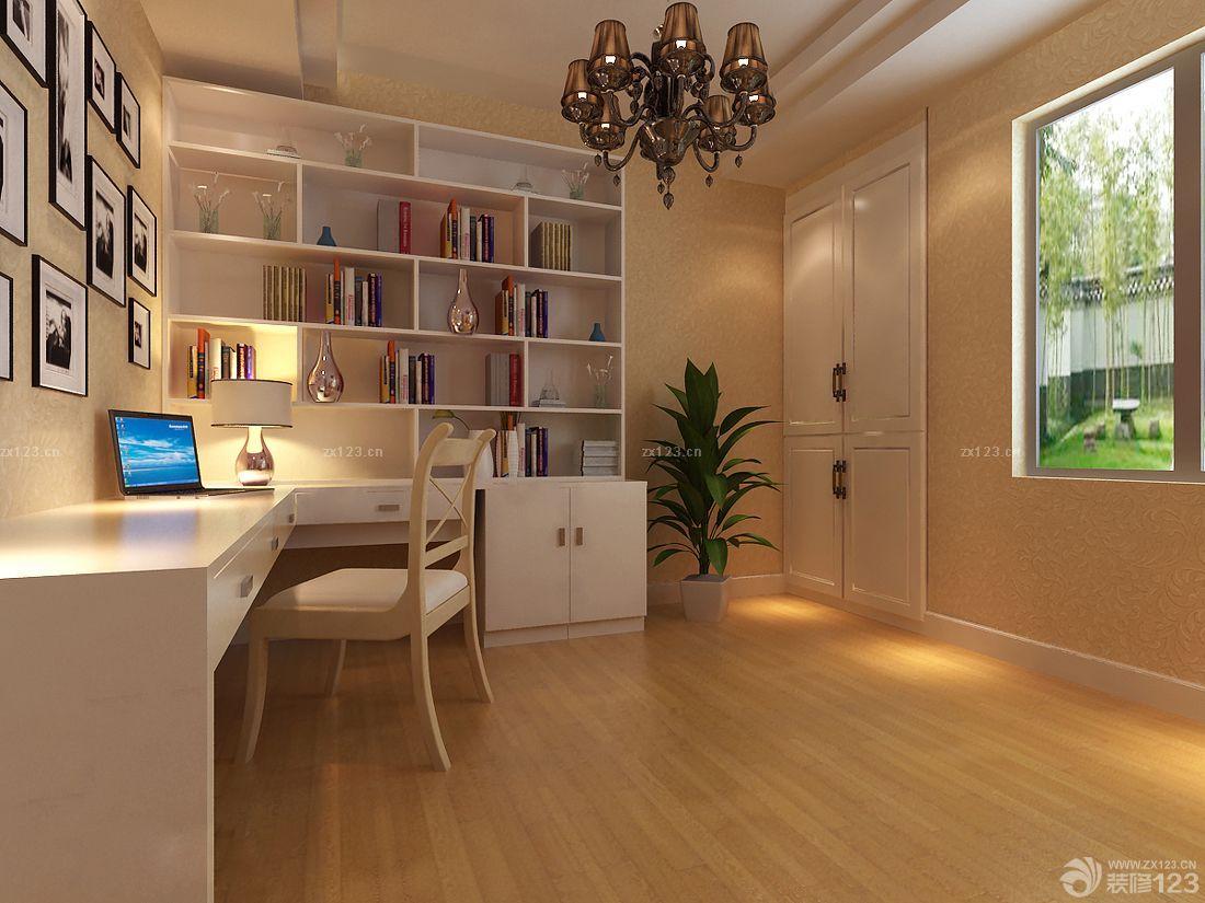 欧式30平米公寓装修小户型效果