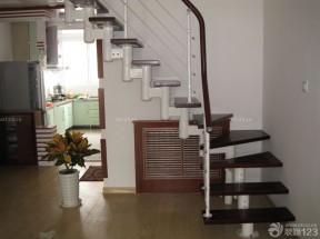 室內閣樓樓梯 復式樓