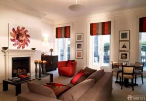 英倫風格 新房裝修案例