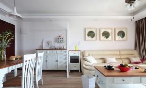 小戶型商品房裝修 70平方