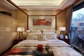 中式婚房裝修 80平方米