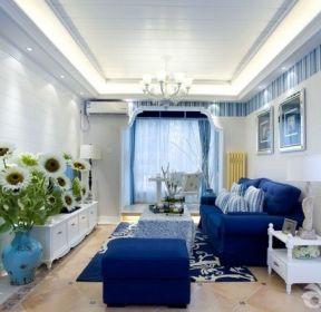 地中海風格家裝設計圖-每日推薦