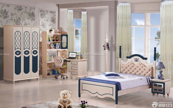 2015卧室装修效果图