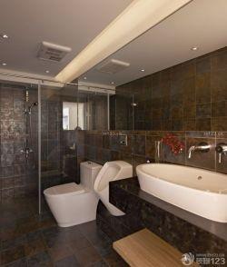 衛生間淋浴房裝修設計圖