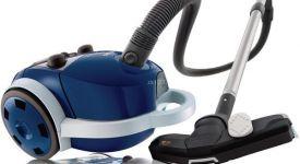 家用吸塵器怎么選 如何選擇吸塵器