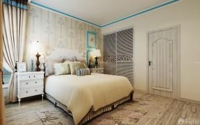 地中海风格装饰 实木门