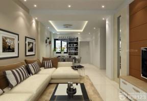 三室一廳 家裝客廳設計
