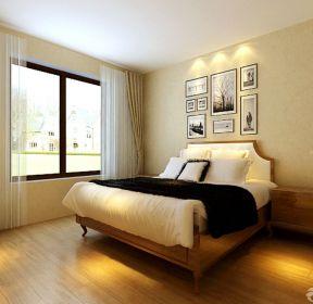 背景墙 房间 家居 起居室 设计 卧室 卧室装修 现代 装修 288_280