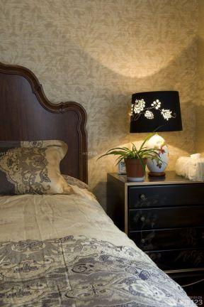 臥室墻紙圖片大全 80平方米
