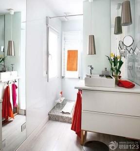 40平方一室一厅 小卫生间